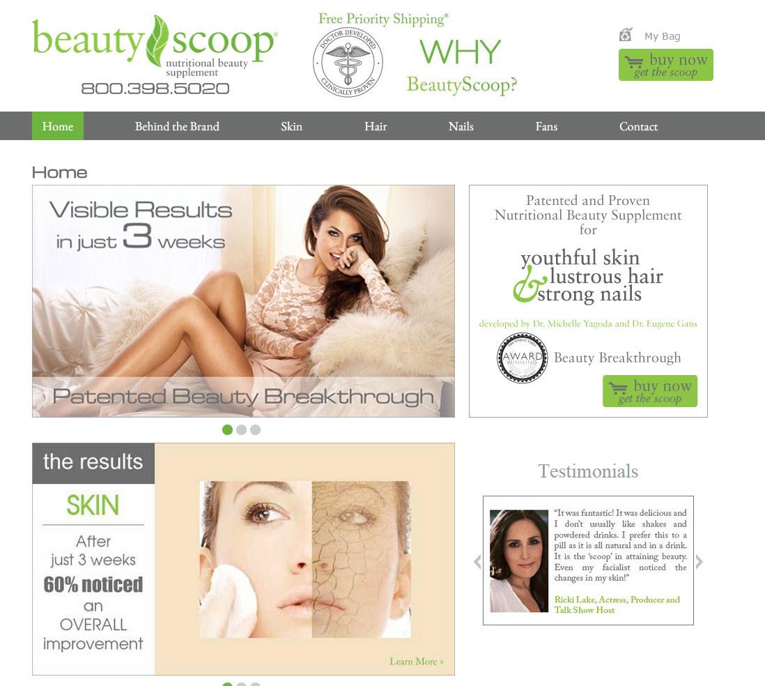 BeautyScoop.com