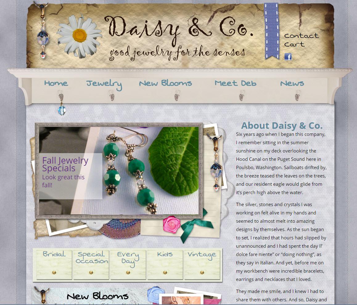 DaisyandCoJewelry.com
