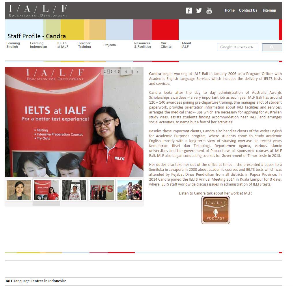 IALF.edu