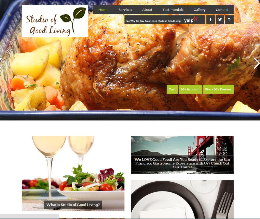 StudioOfGoodLiving.com
