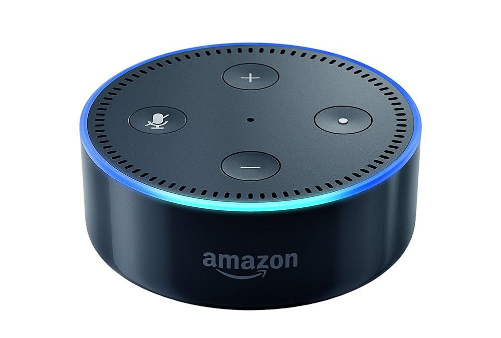 Review: Amazon Echo Dot (2nd Gen) and Alexa
